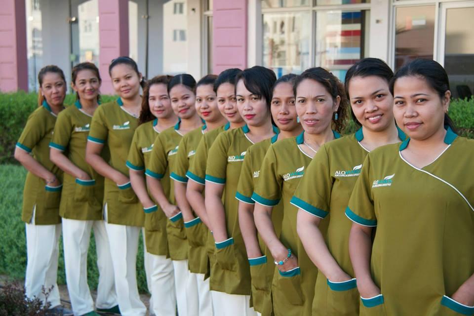 Maids in Dubai, Technical Services in Dubai