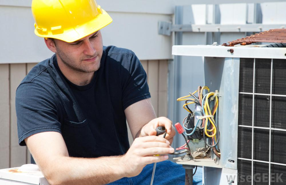 Electricians Dubai